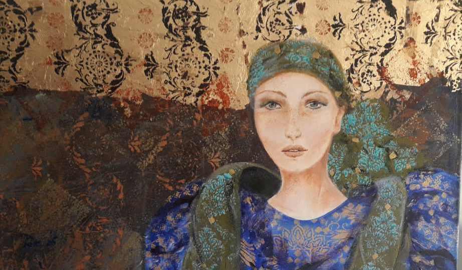 Montse Farrés, Figuras 3 Detalle1_w2