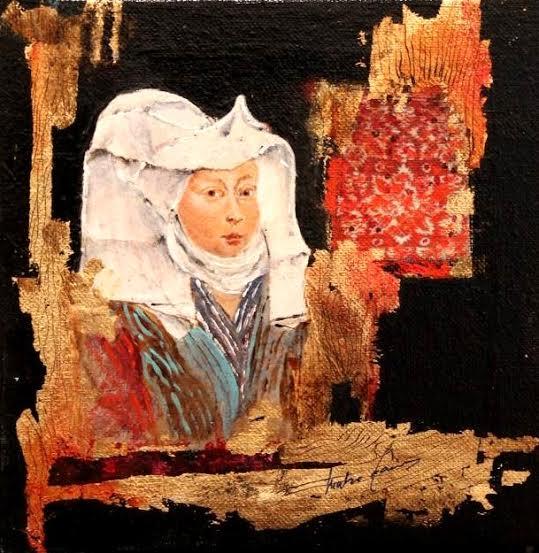 Montse Farrés, Figuras 5 Detalle1
