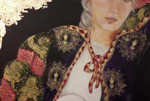 Montse Farrés Figuras serie Damas 15_w