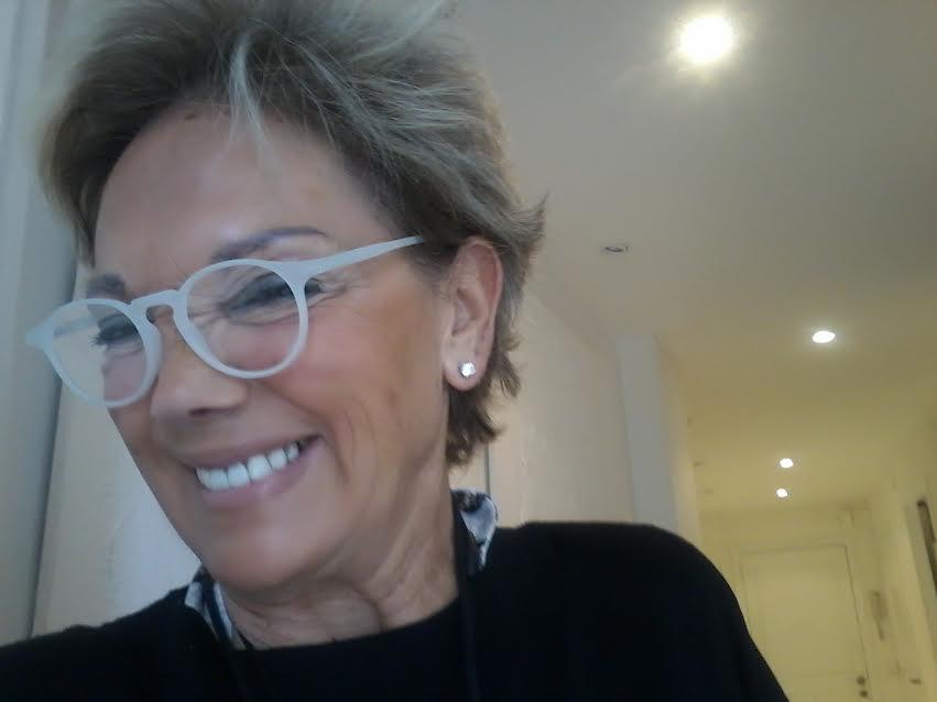 Montse Farres, biografia artista pintora de óleos
